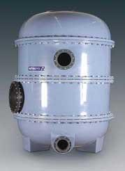Фильтр ламинированный разъёмный