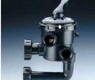 Многопозиционный вентиль для фильтра, конфигурация 3