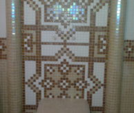 Узорчатая мозаика