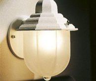 Светильник в сауну