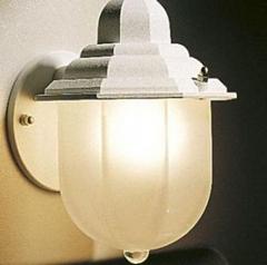 Светильник в баню