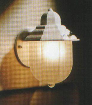 Светильник для хаммама Tylo плафон А