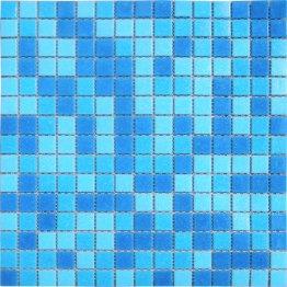 Elada Mosaic голубая