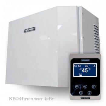 Парогенератор для хамама Паромакс NEO-интеллект кВт