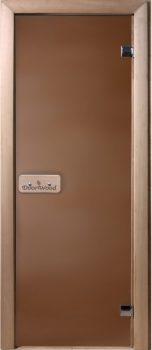 Дверь для финской сауны DoorWood