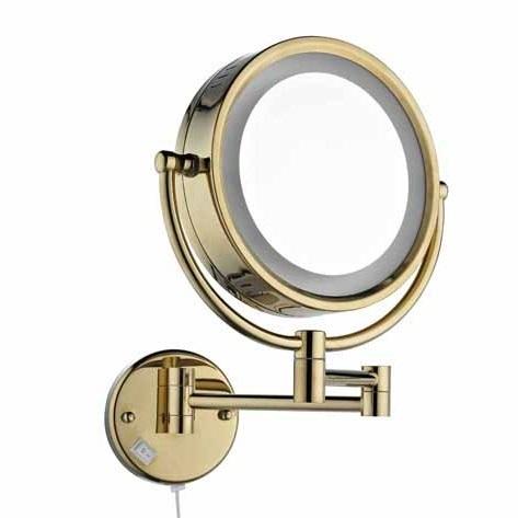 Зеркало с подсветкой для хаммама 12201G