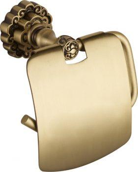 Держатель туалетной бумаги для хаммама K25003