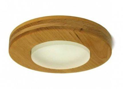 Светильник потолочный для сауны Cariitti SCA